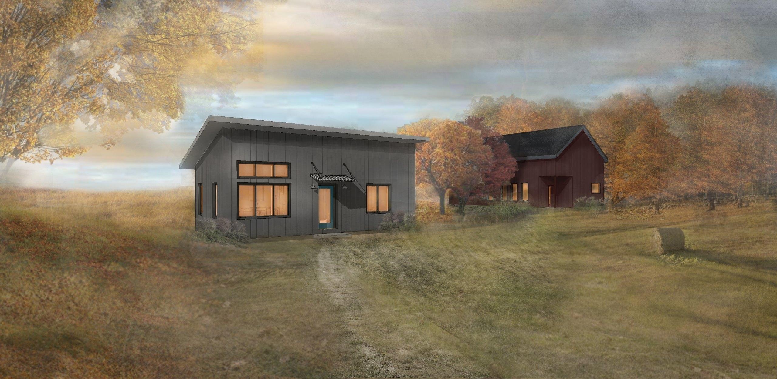 Accessory Dwelling Unit – 400